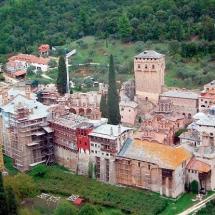 Manastirea Hilandaru