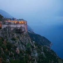 Manastirea Simonpetra