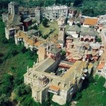 Manastirea Vatopedu