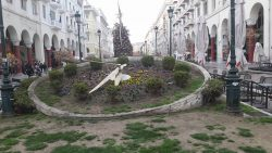 in Salonic