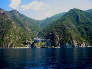 Pelerinaj la Sfântul Munte Athos si Salonic