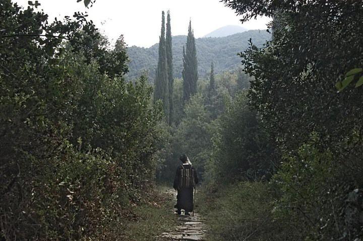 MONAH Athos
