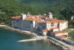 Manastirea Esfigmenu din Muntele Athos