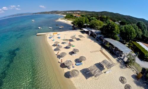 Cursă catre Grecia, Ouranopoli în data de 17 decembrie 2015