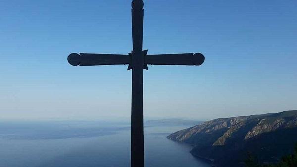 Cruce Athos