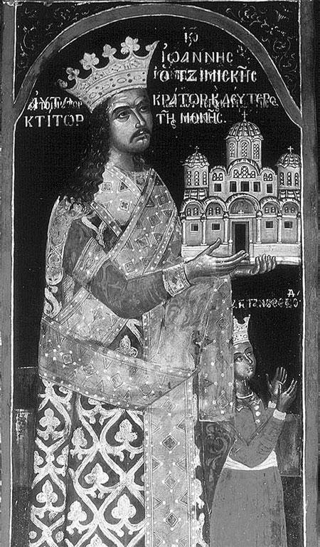 Pictura originala de la Marea Lavra cu Vlad Vintila