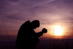 in rugaciune