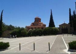 Manastirea Suroti