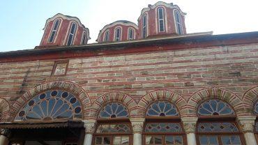 pelerinaj la Muntele Athos şi Salonic în 5-10 octombrie 2018