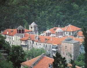 Manastirea Constamonitu