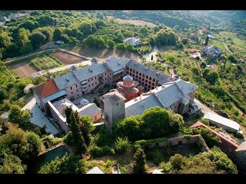 Manastirea Cutlumus
