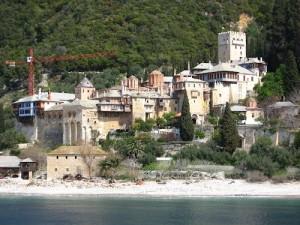 Manastirea Dohiariu