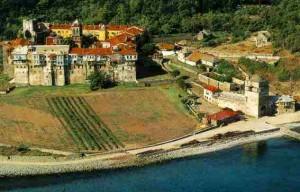 Manastirea Iviru