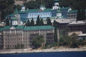 Manastirea Sfantul Pantelimon (Russikon)