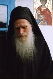 Parintele Dionisie Ignat