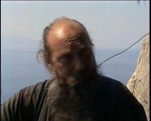 Calugar-sarb-serafim-fost-jurnalist-pustnic-athos