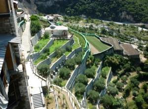 Manastirea Sfantul Pavel din Muntele Athos