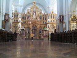Schitul Sfantul Andrei Athos