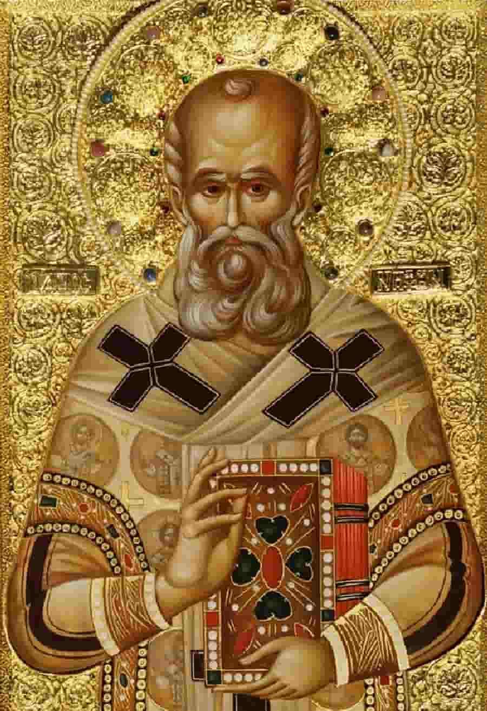 Sfantul Nifon