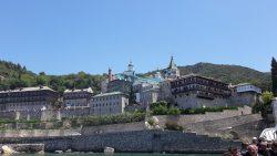 Manastirea Sf. Pantelimon