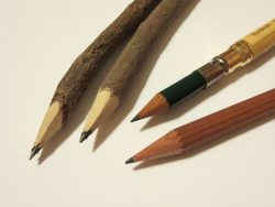 Pilda creionului