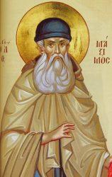 Sfantul Maxim Grecul