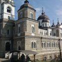 Biserica Sfantului Andrei din Athos