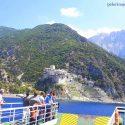 pelerinaj la Muntele Athos 2020